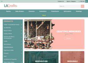 lacrafts.com