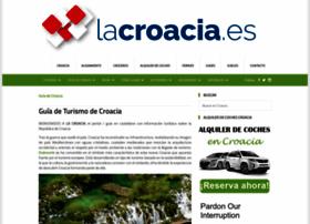 lacroacia.es