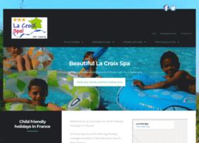 lacroixspa.com