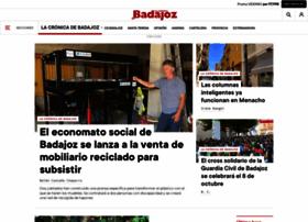 lacronicabadajoz.com