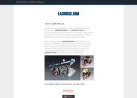 lacrosse.affiliatetechnology.com