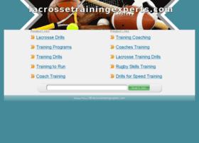 lacrossetrainingexperts.com