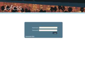 lacss.getcare.com