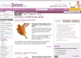 lactancia-y-alimentacion.hispabebes.com