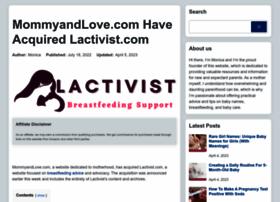 lactivist.net