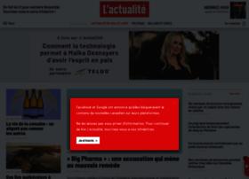 lactualite.com