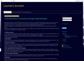 lacumen.blogspot.com
