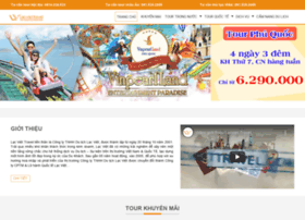 lacviettravel.com.vn