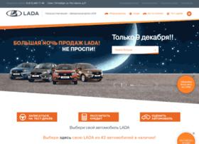 ladacenter-spb.ru