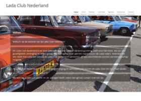 ladaclub.nl