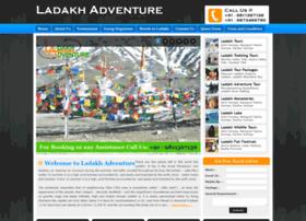 Ladakhadventure.com