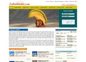 ladakhdekho.com