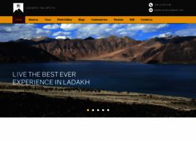 ladakhvacation.net