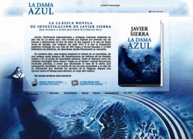 ladamaazul.com