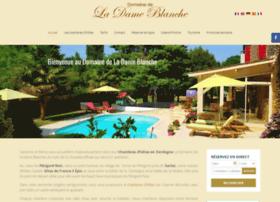 ladame-blanche.com