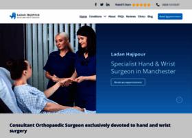 ladanhajipour.com