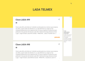 ladatelmex.blogspot.mx