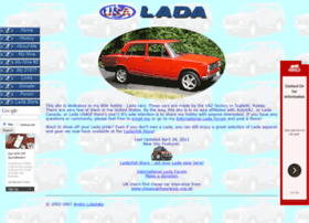 ladausa.net