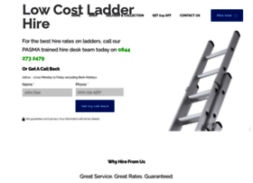 ladderhire.co.uk