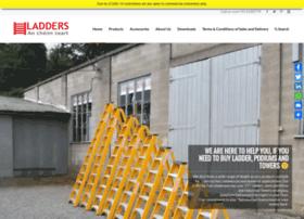 ladders.ie