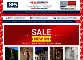laddersandscaffoldtowers.co.uk