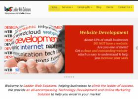 ladderwebsolutions.com