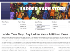 ladderyarn.com