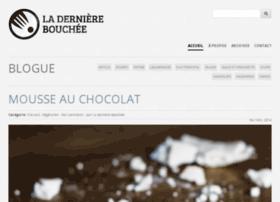 ladernierebouchee.com