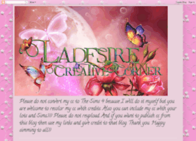 ladesire-thesims3.blogspot.no
