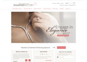ladiamondfactory.com