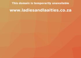 ladiesandlaaities.co.za
