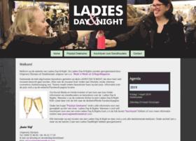 ladiesdayandnight.nl
