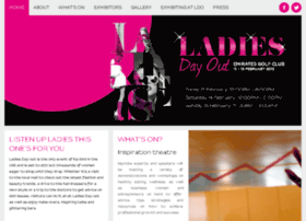ladiesdayoutdubai.com