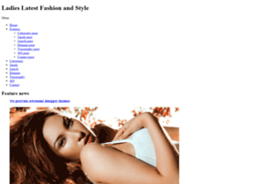 ladiesownstyles.blogspot.com