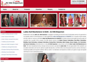 ladieswearmanufacturer.com