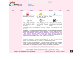 ladieswebworld.com