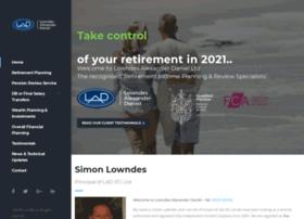 ladifa.co.uk