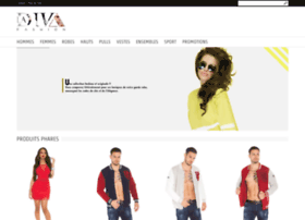ladiva-fashion.fr