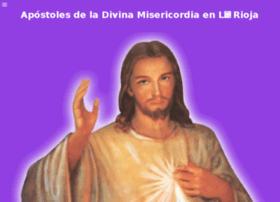 ladivinamisericordia.com