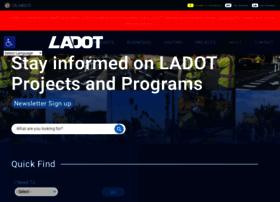ladot.lacity.org