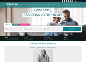 ladresse-immobilier-49.fr