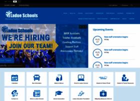 ladueschools.net