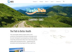 ladwp.healthtrails.com
