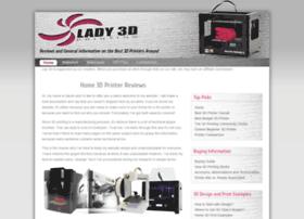 lady3d.com