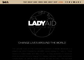 ladyaid.org
