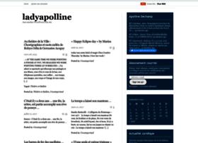 ladyapolline.wordpress.com