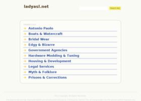 ladyasl.net