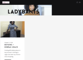 ladybants.com