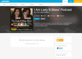 ladybbless.podomatic.com