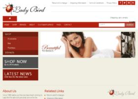 ladybirdlingerie.com.au